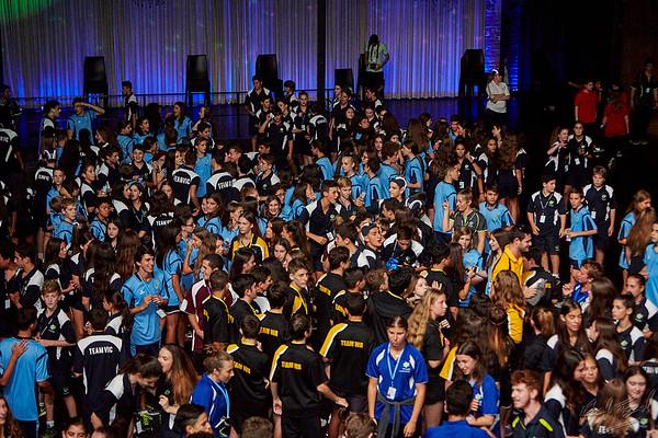 Maccabi Carnival Melbourne 2015