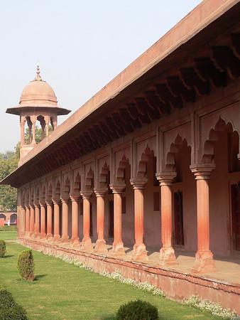 8 - WAA 2008 - Taj Mahal, Agra, India