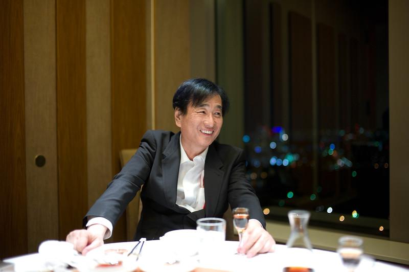 Shigeaki Saegusa