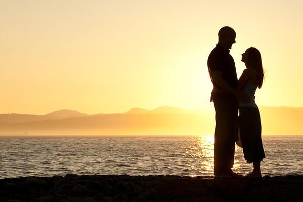 Darleena & Doug | Engagement
