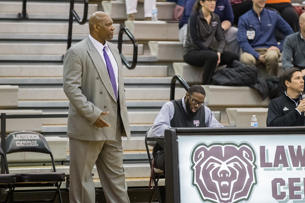 01-08-2019 Bears Basketball vs Beach Grove