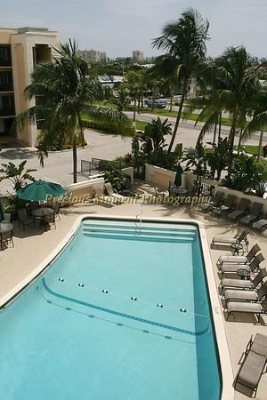 Boca Plaza Resort & Suites - August 2007