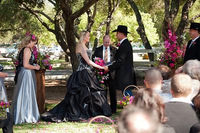 Victoria & Tim [Arroyo Grande Wedding Photography]
