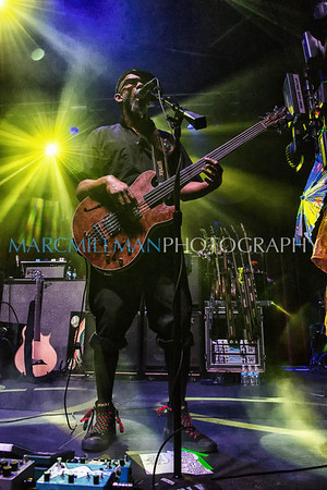 Fishbone @ Brooklyn Bowl Vegas (Thur 5/8/14)