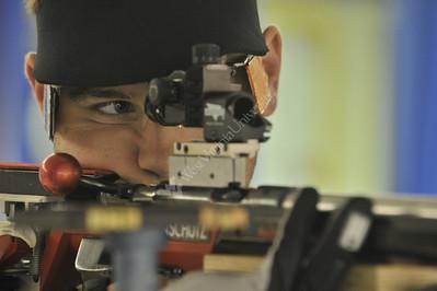 27941 WVU Rifle Team October 2011