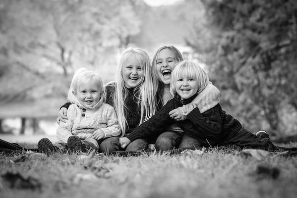 Libby Family