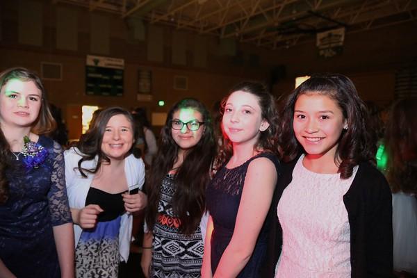 Lonestar Middle School