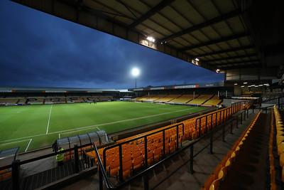 Match 30 Port Vale v Stevenage 20-21