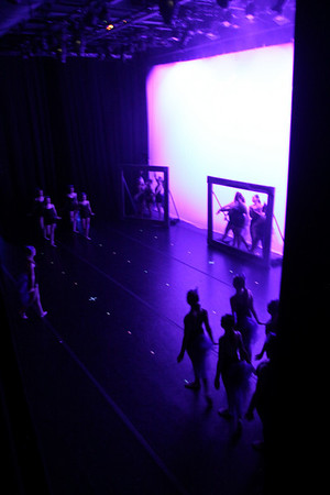 Sway: Dance Gallery Recital (2010)