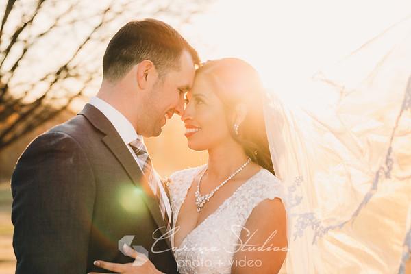 Degarmo Wedding Highlights