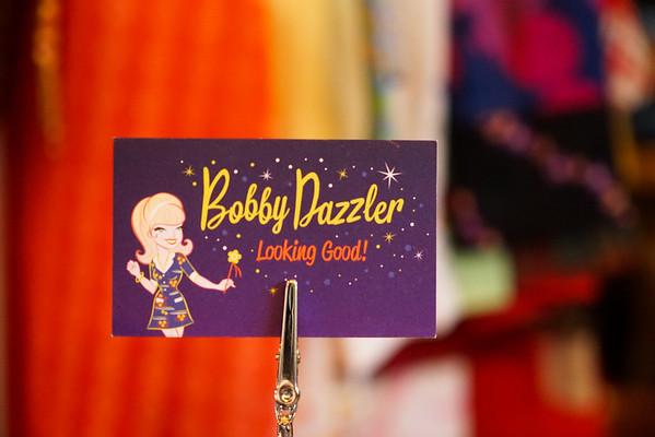 Bobby Dazzler Market Party