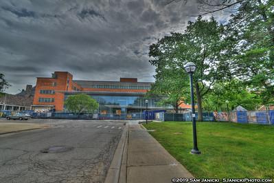 7-7-19 - LSA Building