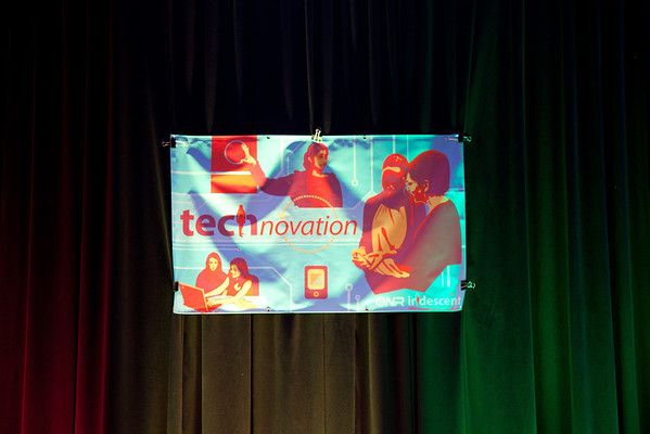 Technovation: NYC Pitch Competition at Google
