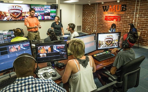 ESPN3 TV station August 2014
