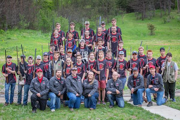 2019 SAHS Clay Targets
