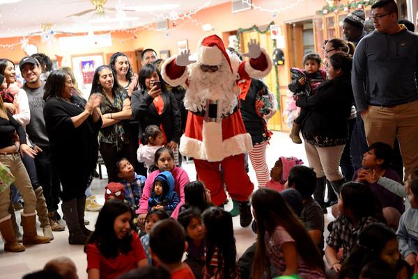 2016 Christmas Fiesta