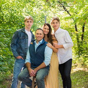 Valentini Family