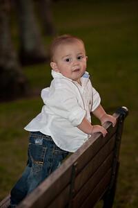 Baby Jorge