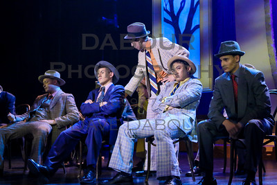 Whitehall 'Guys and Dolls'