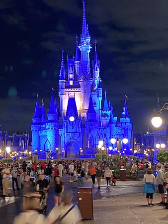 Disney, feb 2020