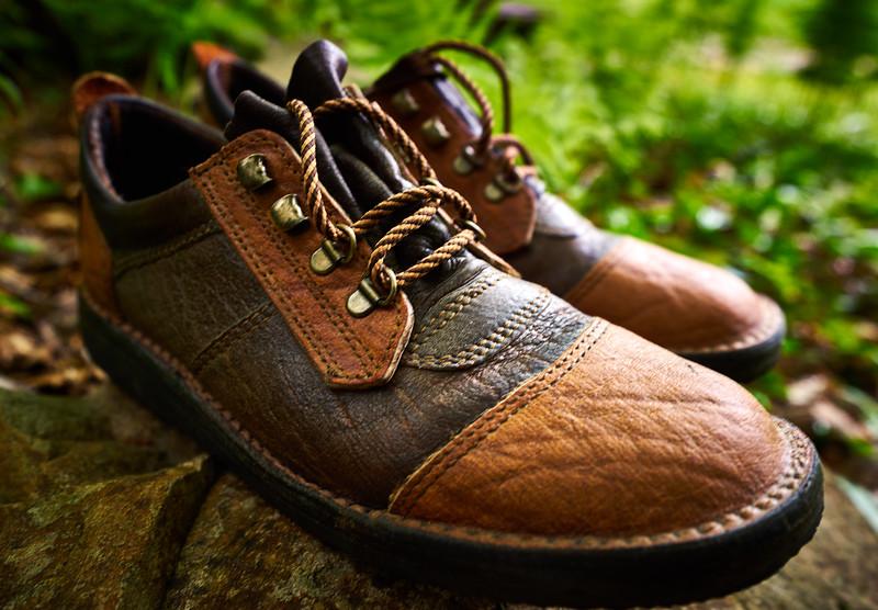 Courteney Bushveld Shoes