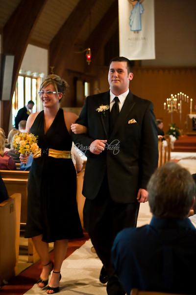 Ceremony - Jessica and Jeff