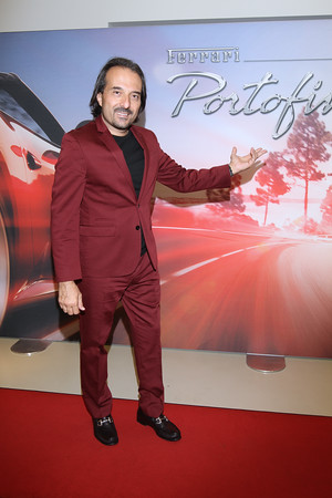 Ferrari of Palm Beach - Unveiling of the New Portofino Ferrari - May 14th, 2018