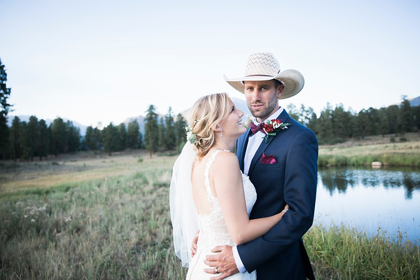 Becca and Chad | August 11, 2018