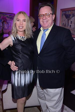 Lauren Lawrence, Gregory Speck photo by Rob Rich/SocietyAllure.com © 2014 robwayne1@aol.com 516-676-3939