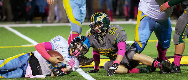 GBN v Maine West Football 2013