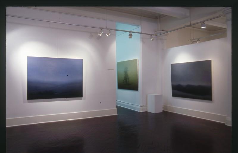 2003 Panmure Paddocks, Flinders Lane Gallery, Melbourne