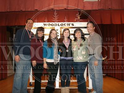 January 31 - Woodloch Feud