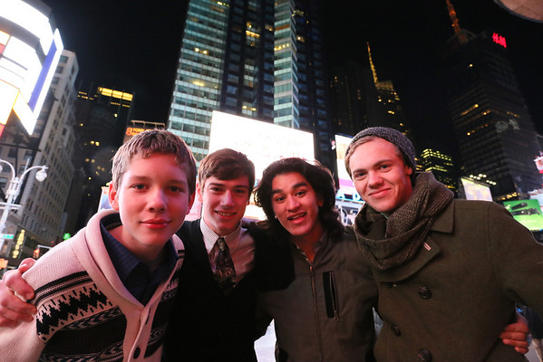 3.5 Times Square