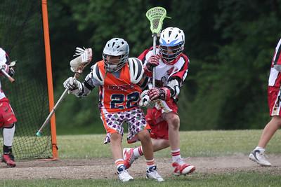 Tenacious Turtles Lacrosse - Forsberg Tournament