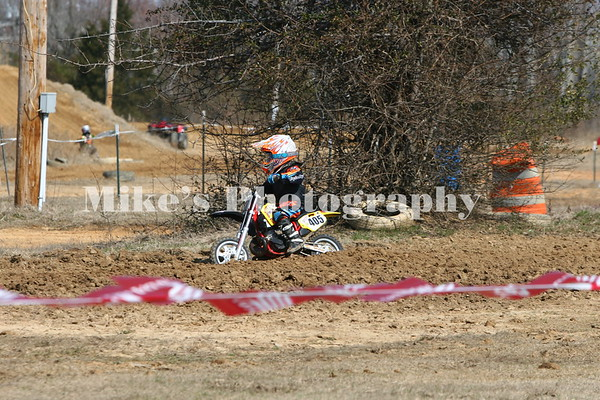 Sherwood MX Saturday Race 5