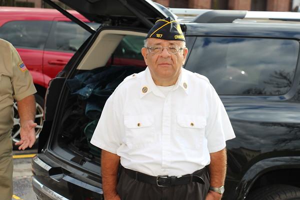 '20 Veterans' Day
