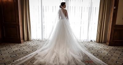 Anaa& Salar's Royal Wedding- Westgate Hotel
