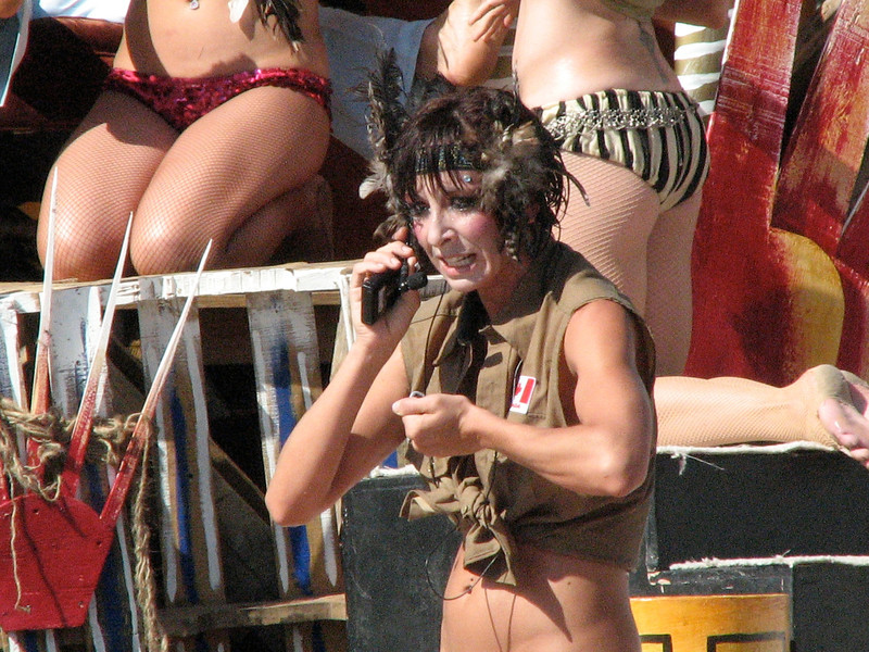 Coachella Day 1 - April 17, 2009 037