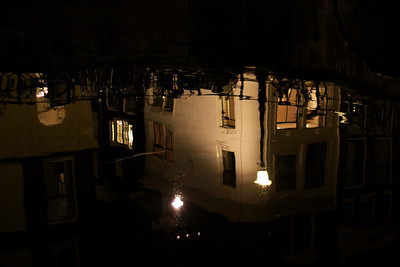 Night Walk | the Nine Streets