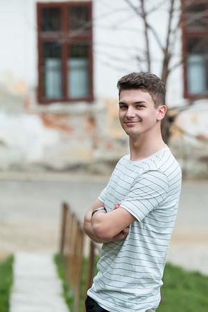 Dani Tegzes