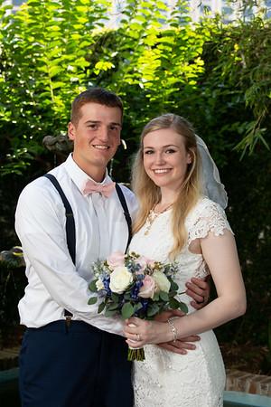 Valerie and Adam