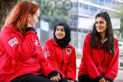 City Year UK - Elizabeth Garret Anderson