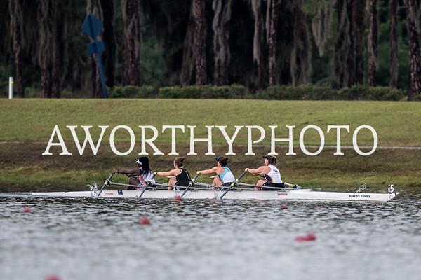 Row House Rowing