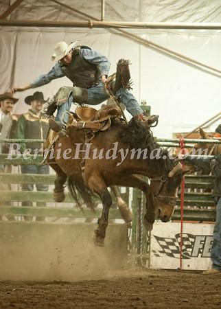 Saddle Bronc- Sat&Sun