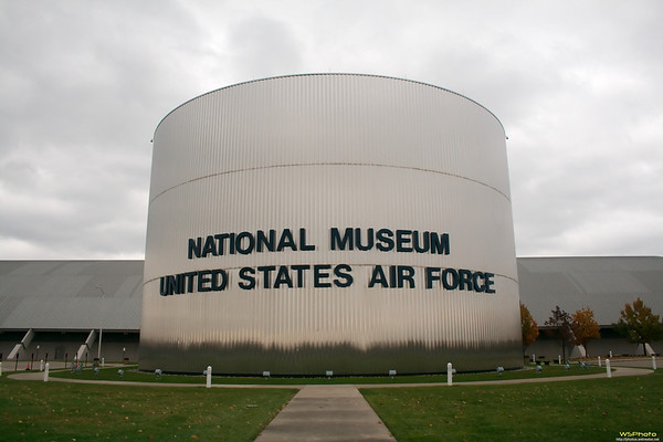 National Museum of the USAF - 2009