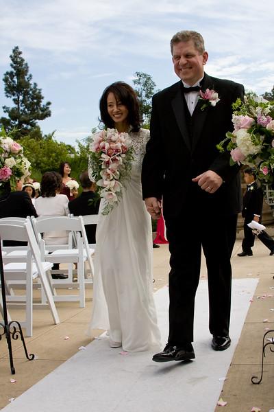 Lisa and John's Wedding