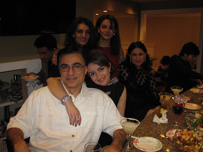 2012 - New Years Eve Party