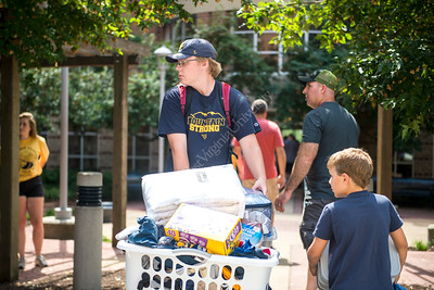 35858 New Honors Move-In August 2019