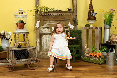 Annas Easter Mini