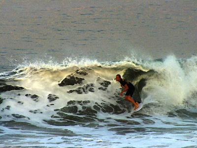 8/19/20 * DAILY SURFING PHOTOS * H.B. PIER